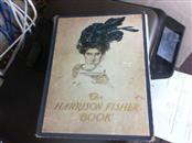 THE HARRISON FISHER BOOK 1908